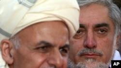 آقای عبدالله گفته است که در سیاست افغانستان در قبال وضعیت یمن، اتفاق نظر وجود دارد