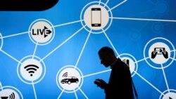 Internet of Things သို႔မဟုတ္ IoT