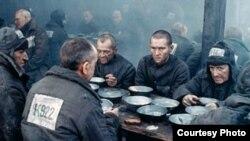 «Сто минут из жизни Ивана Денисовича». Courtesy photo