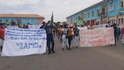 Revisão Constitucional em Angola: Juristas fazem leituras diferentes e esperam forte debate - 2:45