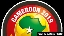 Le logo de la Can 2019