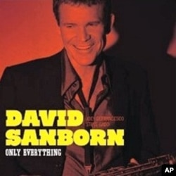 Jazz Saxman David Sanborn Salutes Ray Charles on 'Only Everything'