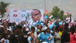 Reportage de Charly Kasereka, envoyé spécial de VOA Afrique à Kigali