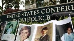 انتشار فهرستی از کشيش های متهم توسط کليسای کاتوليک در آمريکا