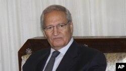 Potpredsednik Sirije Faruk Al Šara