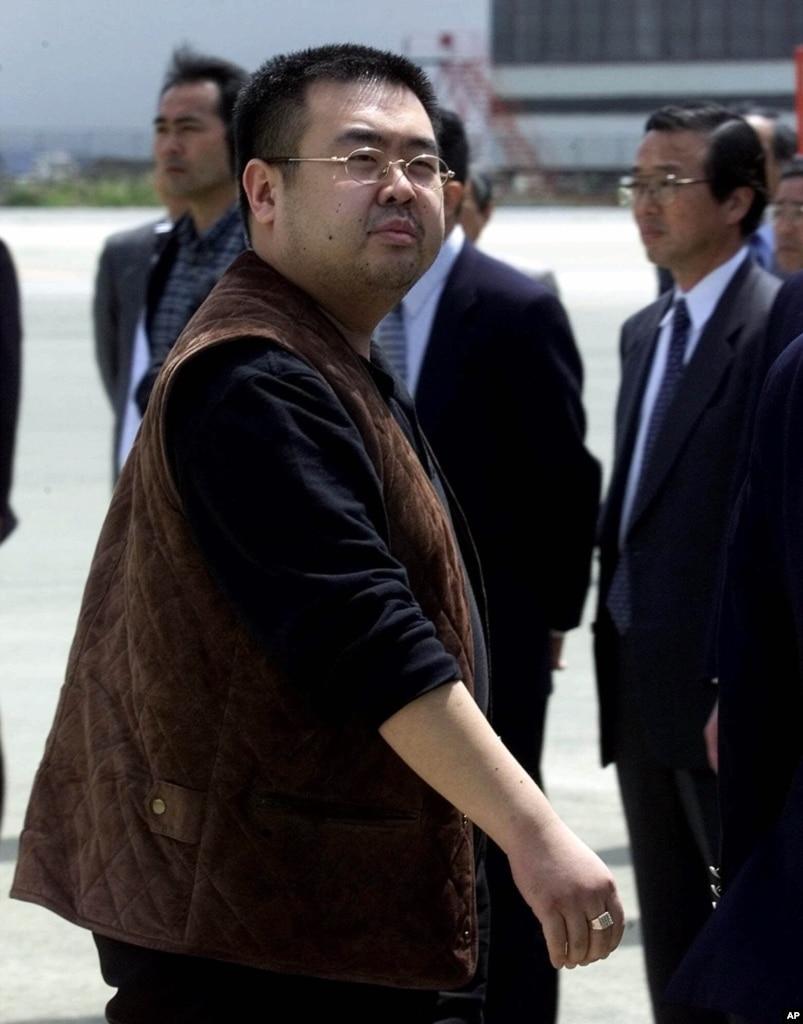 Kim Jong Nam ေသဆံုးမႈအေၾကာင္းအရင္း အေျဖမထြက္ေသး