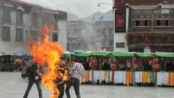 What Causes Tibetans to Self-Immolate?