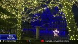 Tradita e Krishtlindjes në Pjetërshan