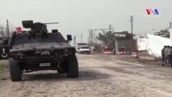 Diyarbakır'da Karakola Bombalı Araçla Saldırı