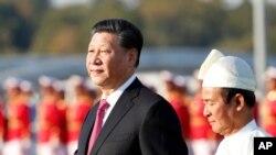 El gobierno del presidene Xi Xinping maneja una férrea política de censura internamente y una poderosa maquinaria de propagando en el extranjero.