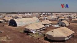 Suriye Krizi Mülteci Sayısını Arttırıyor