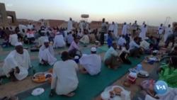 Los-Anjelesda musulmonlar iftorni yahudiylar bilan birga o'tkazdi