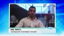 Azərbaycanlı Amerikalılar Konqresinin təsisçisi Emil İsmayılla müsahibə