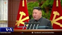 Kriza e pandemisë në Korenë e Veriut