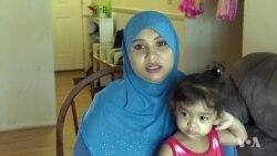 Familia za wakimbizi wa Rohingya nchini Marekani na mahojiano na Ameenah Fakim, Rais wa Mauritius