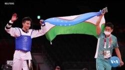 Vashington choyxonasi: Tokio olimpiadasi qanday o'tyapti?