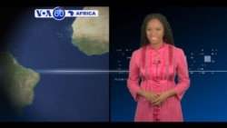 VOA60 AFRICA - MAY 16, 2014