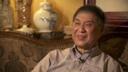 专访白先勇(3):台儿庄大捷,蒋桂矛盾