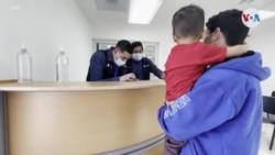 EE. UU. reabre inscripciones para el Programa de Menores Centroamericanos