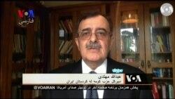 بخشی از صفحهآخر/ احزاب کرد علیه جمهوری اسلامی متحد هستند