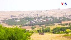 Türkiyənin Gürünlü kəndi məzunları ilə qürur duyur