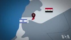 特朗普:美国应该承认以色列对戈兰高地的主权