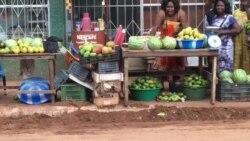 Crise da Cesta Básica em Bissau