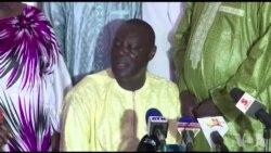 L'opposition clame aussi sa victoire lors des législatives au Sénégal (vidéo)