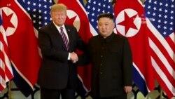 ԱՄՆ-ի ու Հյուսիսային Կորեայի միջեւ հարաբերությունները՝ հարցականի տակ