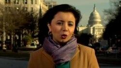 Amerika Manzaralari, 10-dekabr/Exploring America, December 10, 2012