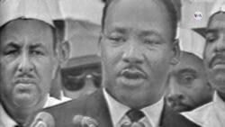 EE.UU. conmemora natalicio de Martin Luther King Jr.