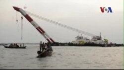 Chìm phà ở Bangladesh, ít nhất 6 người chết