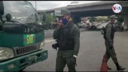 Venezolanos racionan comida por temor a quedarse sin nada en la cuarentena