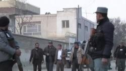 阿富汗情報機構負責人喀布爾遇刺受傷