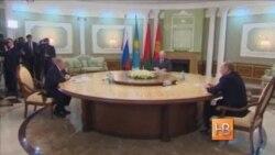 Беларусь в преддверии выборов