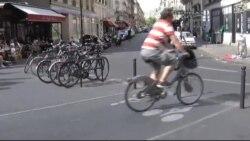 Paris İklim Değişikliğine Karşı Önlem Alıyor