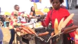 Le festival Amani 2018 à Goma (vidéo)