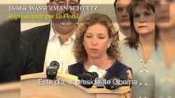 Congresistas piden sanciones contra Venezuela