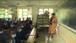 Shule zafunguliwa Kenya huku COVID-19 ikiwa changamoto kubwa