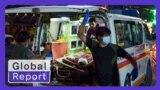 [VOA 글로벌 리포트] 혼돈의 아프가니스탄, 어디로 가나