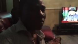 Wani Matashi Mai Suna Reuben Hussain Yana Mayarda Martani da Game da Abinda ya ji a Jawabin Shugaba Goodluck Jonathan, Fabrairu 11, 2015