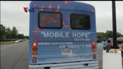 Mobile Hope, Upaya Tingkatkan Kesejahteraan Anak