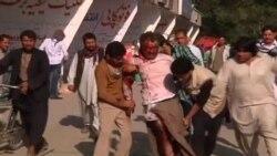 아프간 폭력 격화, 민간인 희생 늘어