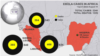 '에볼라 사망자 1200명 넘어' - WHO