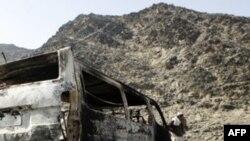 В Афганістані внаслідок теракту загинули 24 особи
