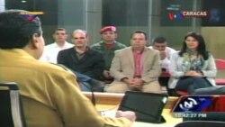 Familiares de Maduro extraditados a EE.UU por narcotráfico