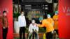 Jokowi Sebut Para Kiai di Jawa Timur Siap Divaksin AstraZeneca