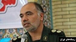 روح الله رستمی ، دبیر قرارگاه امر به معروف و نهی از منکر سپاه سپیدان