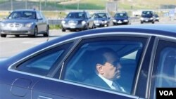 Sylvio Berlusconi