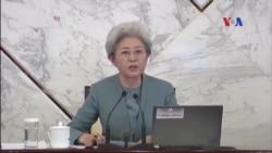 Biển Đông: TQ-Mỹ khẩu chiến, VN kêu gọi giải pháp hòa bình
